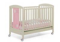Детская кровать Foppapedretti Teddy LoveFoppapedretti Teddy Love<br>
