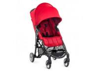 Детская коляска Baby Jogger City Mini ZipДетская коляска Baby Jogger CITY MINI ZIP<br><br>Baby Jogger City Mini Zip - простая в использовании, легкая и ультра-компактная прогулочная коляска, идеально подходит для прогулок с ребенком в любой городской местности, а так же для путешествий, поездок в транспорте, поезде, самолёте итд...<br><br>Супер компактна в сложенном положении и лёгкая по весу. Это полноценная, очень комфортная для ребёнка с рождения прогулочная коляска. Производители продумали всё самое необходимое для малыша: полностью лежачее положение спинки, капор-ракушка опускается до ножек, регулируемая подножка, бампер (в комплекте), вентилируемая спинка.<br><br>Для родителей же удобство в быстром (сразу в трех направлениях) и очень компактном складывании. К тому же коляска сама стоит в сложенном виде!<br><br>Внимание!<br>• Эта коляска предназначена для одного пассажира.<br>• Эта коляска подходит для детей от рождения<br>до 5 лет. Максимальный вес: 24.9 кг<br>Максимальная рост: 111.8 см.<br>• Суммарный рекомендуемый вес нагрузки для этой<br>коляска 30,4 кг (24.9 кг<br>в сиденье, 1 кг в заднем кармане и<br>4,5 кг в корзине).<br>• Предупреждение: этот продукт станет<br>неустойчивым, если рекомендованный вес превышен.<br>• Предупреждение: эта коляска не подходит для<br>бега, бега трусцой, катания на коньках или на роликах.<br>• Предупреждение: никогда не оставляйте вашего ребенка<br>без присмотра.<br><br>Комплектация<br><br><br>коляска, бампер<br><br><br> <br><br><br>Baby Jogger CITY MINI ZIP<br><br>Обзор от Super Mama<br><br> <br><br><br> <br><br>Характеристики<br><br><br>Возраст ребенка<br><br>с рождения до 5 лет<br><br> <br><br><br><br>Максимальный вес/рост ребенка<br><br>25 кг/112 см<br><br> <br><br><br><br>Регулировка спинки<br><br>откидывается до 170 градусов<br><br> <br><br><br><br>Перекидная ручка<br><br>нет<br><br> <br><br><br><br>Внутренние ремни<br><br>5 точечные<br><br> <br><br><br><br>Капюшон<br><br>3 секции<br><br> <br><br><br><br>Корзина для вещей