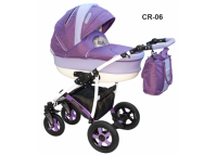 Camarelo Carmela 3 в 1Camarelo Carmela (QVenus) 3 в 1<br><br>Детская коляска Camarelo Carmela (3 в 1) разработаны с акцентом на качество, удобство эксплуатации и безопасность. Модель считается по настоящему универсальной и может использоваться как для новорожденных малышей, так и для детей в возрасте до 3-4 лет.<br><br> <br><br>Особенности универсальной коляски Camarelo Carmela:<br><br><br>просторная уютная люлька;<br><br>спинка и подножка прогулочного блока регулируемые;<br><br>надувные колеса;<br><br>передние поворотные с фиксатором;<br><br>ручка регулируется;<br><br>есть корзина для покупок;<br><br>возможность установки совместимого автокресла 0+<br><br>в комплекте:люлька,прогулочный блок,автокресло, москитная сетка, дождевик, сумка для мамы, чехол на ножки.<br><br><br>Параметры универсальной коляски Camarelo Carmela:<br><br><br>размер: 86х58х111 см;<br><br>размер в сложенном виде: 86х58х38 см;<br><br>размер люльки: 85х37 см;<br><br>размер прогулочного сиденья: 83х32 см;<br><br>ширина шасси: 58 см;<br><br>диаметр колес: 35см;<br><br>вес: 11 кг.<br>