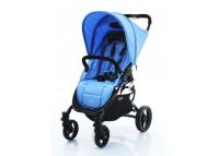 Коляска Valco Baby Snap 4Коляска Valco Baby Snap 4<br><br> <br><br>Особенности прогулочной коляски Valco Baby Snap 4: Модель идеально подходит для родителей ищущих небольшую, маневренную и максимально комфортную прогулочную коляску. В то же время модель удивительно легкая и достаточно компактна.<br><br>Основные характеристики:<br><br><br>Сиденье эргономичной формы, регулируемый наклон спинки вплоть до горизонтального<br><br>Высококачественный материал не промокает и не выгорает на солнце. Съемные тканевые детали можно стирать при t 30C<br><br>В сложенном виде очень компактна, и стоит без опоры, также можно катить как чемоданчик<br><br>Регулируемый капор<br><br>Объемный капюшон имеет оригинальный вид и множество функциональных особенностей. В нем располагаются карманы для мелочей, смотровое окошко, имеется своя система вентиляции.<br><br>Широкий ремень безопасности с застежкой на липучке<br><br>Бампер регулируемый<br><br>Удобная подножка<br><br>С 6 месяцев до 4 лет (до 20 кг)<br><br><br><br>Производитель: Valco Baby (Австралия)<br><br> <br><br><br>Рама:<br><br><br>Алюминиевая рама, с минимальным количеством механизмов<br><br>Система складывания по типу «книжки»<br><br>Возможность установки автокресла (приобретается отдельно)<br><br><br>Ручка:<br><br><br>Эргономичной формы, регулируется<br><br><br>Колеса:<br><br><br>4 резиновых бескамерных колеса<br><br>Ножной тормоз на 2 задних колеса<br><br><br>Материал:<br><br><br>Прочный облегченный алюминий<br><br><br>В комплекте:<br><br><br>Бампер<br><br>Ремень для переноски<br><br><br>Общие размеры:<br><br><br>общие размеры (шхдхв) 97x52x104 см<br><br>в сложенном виде (шхдхв) 78х52х31 см<br><br><br>Вес:<br><br><br>шасси с прогулочным блоком 6,6 кг<br>