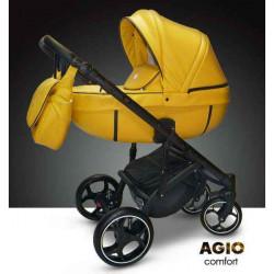 4 - Детская коляска AGIO Comfort 2 в 1