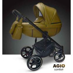 9 - Детская коляска AGIO Comfort 2 в 1