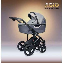 2 - Детская коляска AGIO Kinderwagen 2 в 1