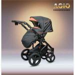 Детская коляска AGIO Premier Prestige 3 в 1