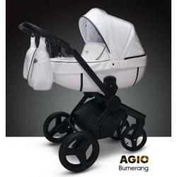 5 - Детская коляска AGIO Bumerang 3 в 1