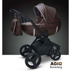 7 - Детская коляска AGIO Bumerang 3 в 1