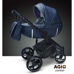 1 - Детская коляска AGIO Comfort 3 в 1