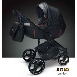 2 - Детская коляска AGIO Comfort 3 в 1
