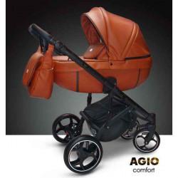 3 - Детская коляска AGIO Comfort 3 в 1