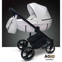 4 - Детская коляска AGIO Comfort 3 в 1