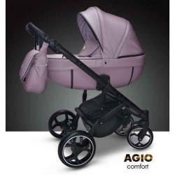 5 - Детская коляска AGIO Comfort 3 в 1