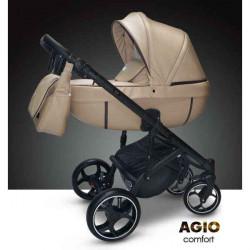 6 - Детская коляска AGIO Comfort 3 в 1