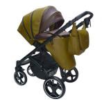 Детская коляска AGIO Comfort 3 в 1