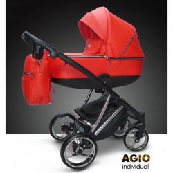 4 - Детская коляска AGIO Individual 3 в 1