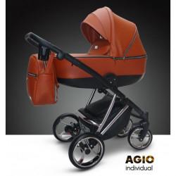 5 - Детская коляска AGIO Individual 3 в 1
