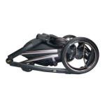 Детская коляска AGIO Individual 3 в 1