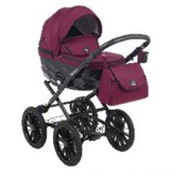 1 - Детская коляска Adamex Chantal Retro 2 в 1