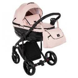2 - Детская коляска Adamex Chantal Retro 2 в 1