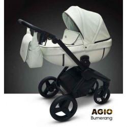 01 - Детская коляска AGIO Bumerang 2 в 1