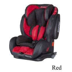 Red - Автокресло Coletto Sportivo Only Isofix