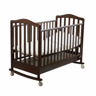 Papaloni кроватка-качалка Винни