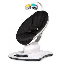 Черный - 4moms Кресло-качалка MamaRoo 4.0