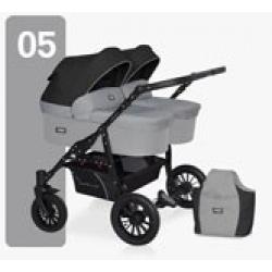 05 - Детская коляска Riko Basik Saxo