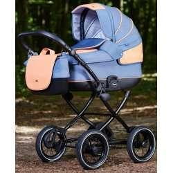coral - Детская коляска Anex Classic 2 в 1 (2015)