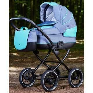 Детская коляска Anex Classic 2 в 1 (2015)