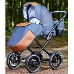 Детская коляска Anex Classic 3 в 1 (2015)