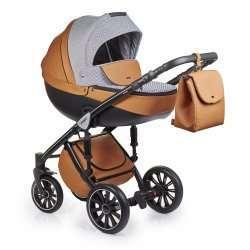 Sp 14 foxy - Детская коляска Anex Sport 2 в 1