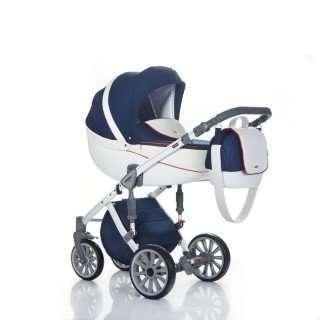 Детская коляска Anex Sport 3 в 1