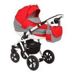 1G - Детская коляска Adamex Avila 2 в 1