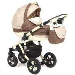 27P - Детская коляска Adamex Avila 2 в 1