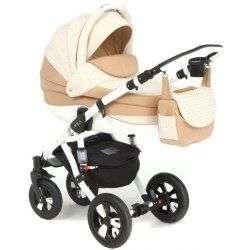 67L - Детская коляска Adamex Avila 2 в 1