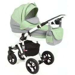 89L - Детская коляска Adamex Avila 2 в 1