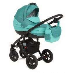 8G - Детская коляска Adamex Avila 2 в 1