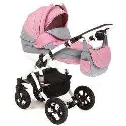 90L - Детская коляска Adamex Avila 2 в 1
