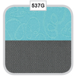 537G - Детская коляска Adamex Barletta 3 в 1