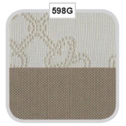 598G - Детская коляска Adamex Barletta 3 в 1