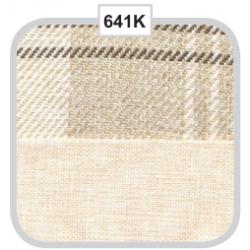 641K - Детская коляска Adamex Barletta 3 в 1
