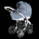 Детская коляска Adamex Barletta 3 в 1