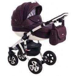 PIK31 - Детская коляска Adamex Barletta 3 в 1