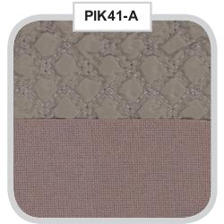 PIK41-A - Детская коляска Adamex Barletta 3 в 1