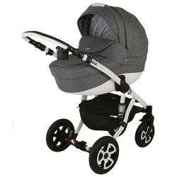 20L-B - Детская коляска Adamex Barletta 3 в 1