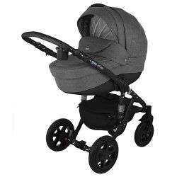 20L-C - Детская коляска Adamex Barletta 3 в 1