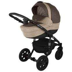 408L - Детская коляска Adamex Barletta 3 в 1