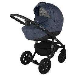 80L-C - Детская коляска Adamex Barletta 3 в 1