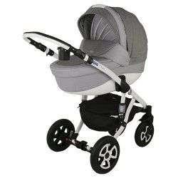 88L - Детская коляска Adamex Barletta 3 в 1