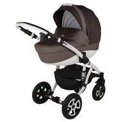 982G - Детская коляска Adamex Barletta 3 в 1